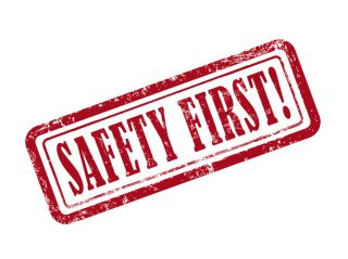 Everything For Office Safety First Tips